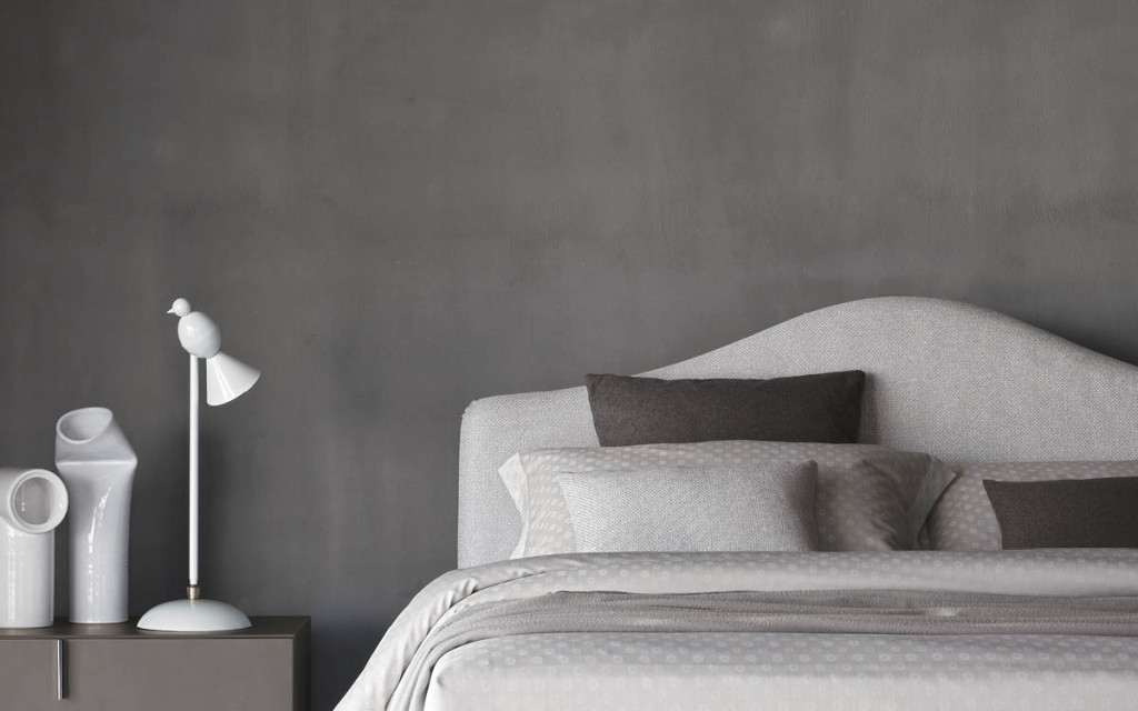 Ágyak / Peonia - franciaágy