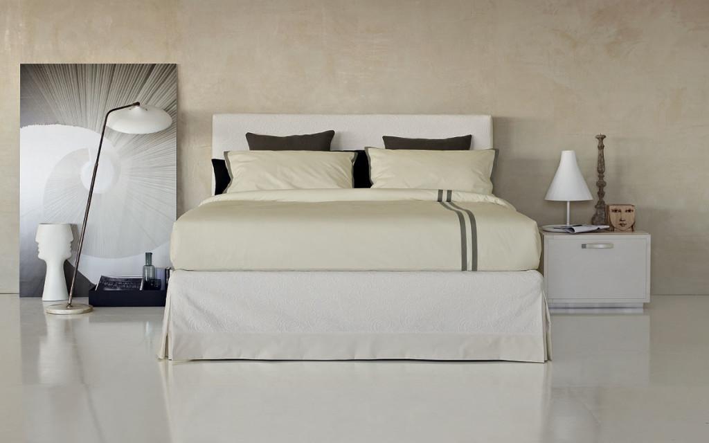 Ágyak / Plaza - franciaágy