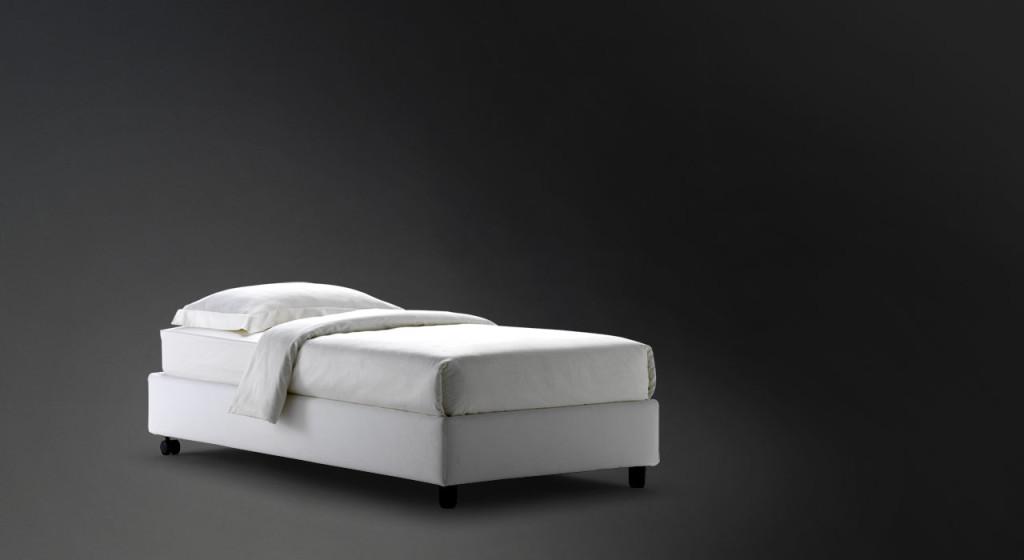 Ágyak / Sommier - egyszemélyes ágy