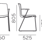 Étkezőszékek / TWEET 898_2 - étkezőszék