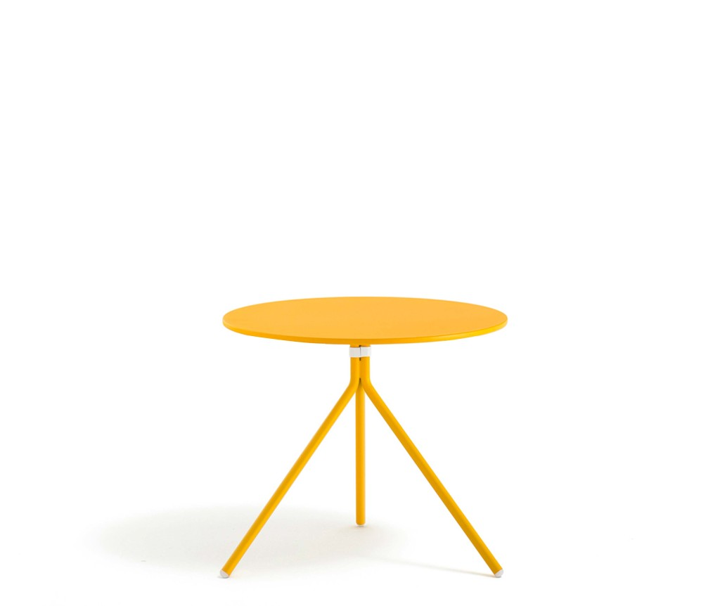 Kültéri Kávézóasztalok / NOLITA 5453 H480 - asztal