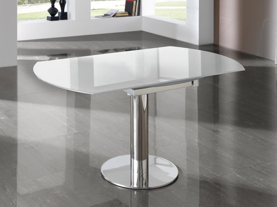 Étkezőasztalok / Alba 250516N - bővíthető étkezőasztal