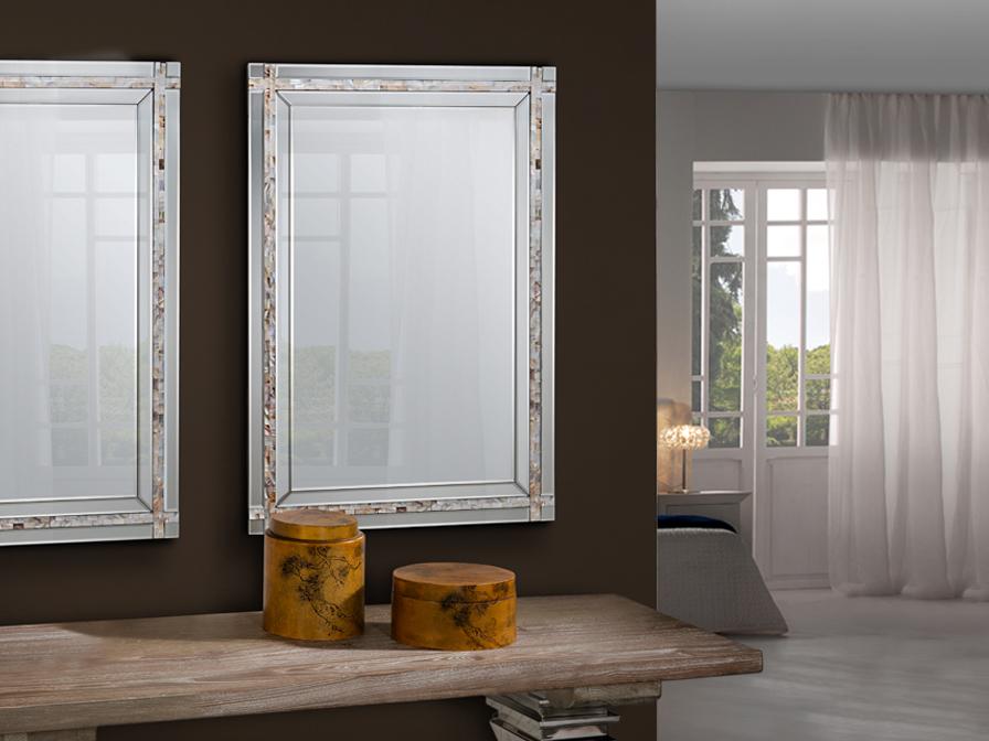 Tükrök / Nacar 286429 - tükör