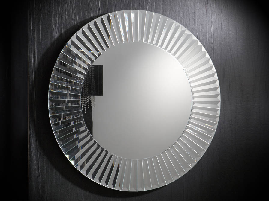 Tükrök / Zeus 29-E13 - tükör
