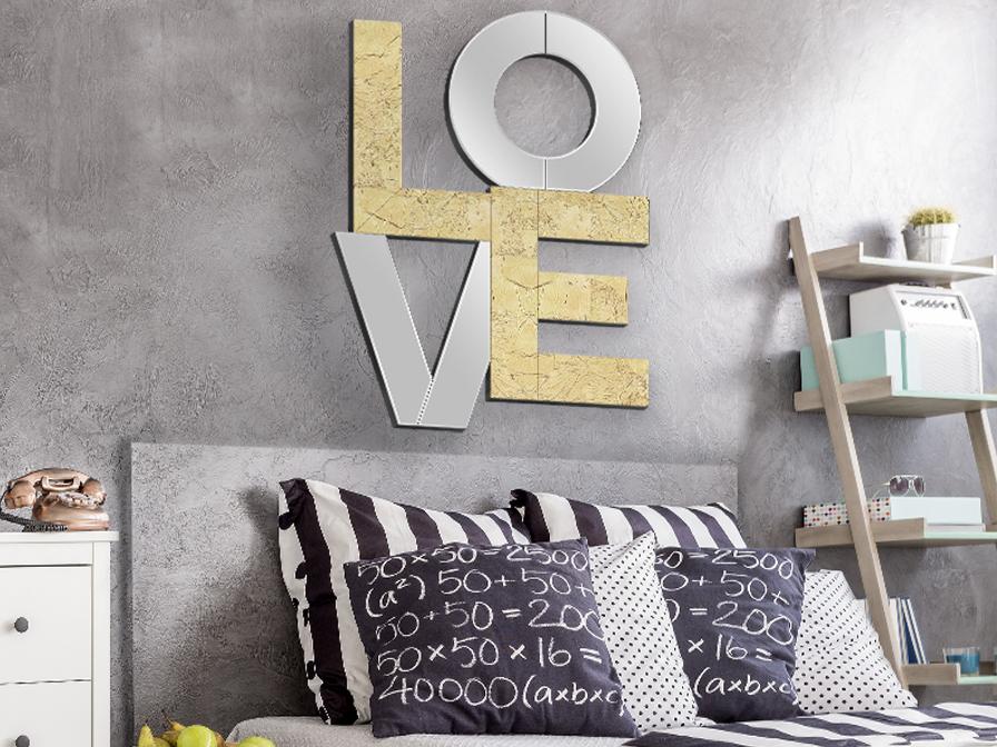 Tükrök / Love 490633 - tükör