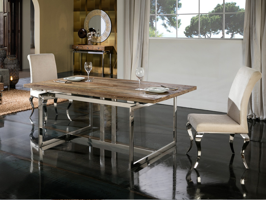 Étkezőasztalok / Milenia 496925 - étkezőasztal