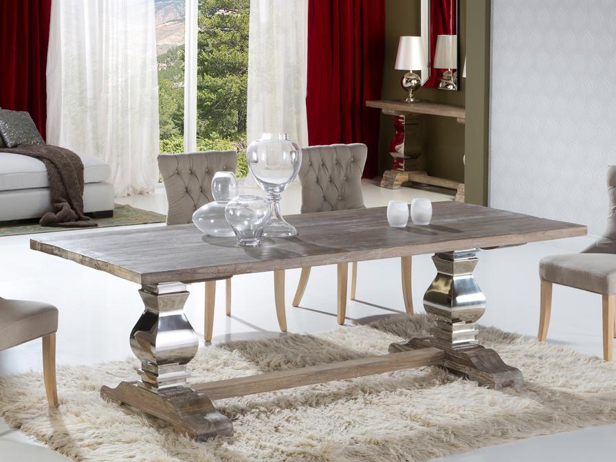 Étkezőasztalok / Antica 591684 - étkezőasztal
