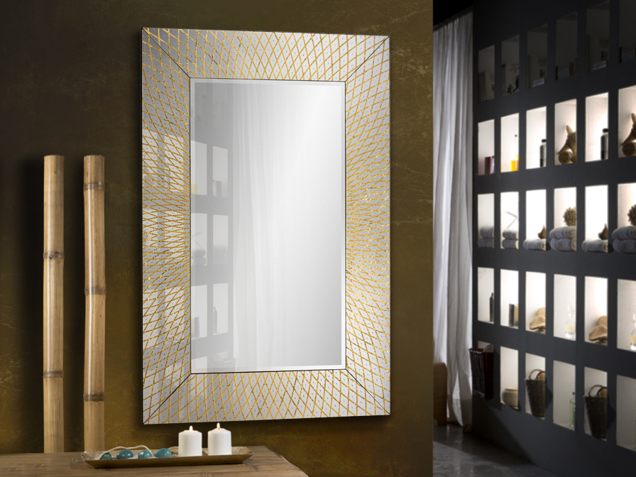 Tükrök / Hermes 651873 - tükör