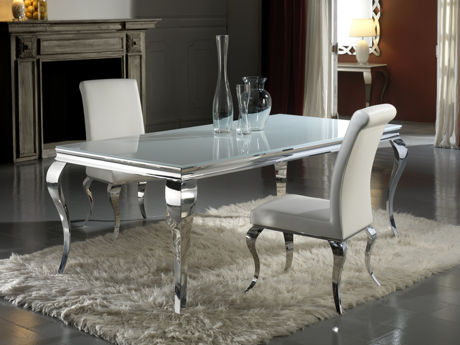 Étkezőasztalok / Barroque 792107_20691 - étkezőasztal