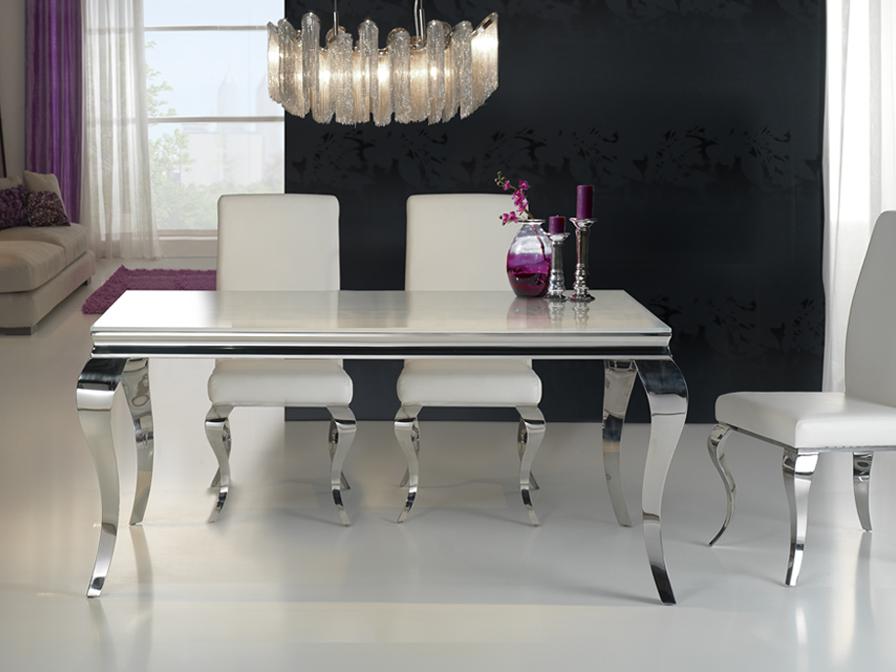 Étkezőasztalok / Barroque 792219_20701 - étkezőasztal