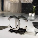 Étkezőasztalok / Calima 820426_2059 - étkezőasztal