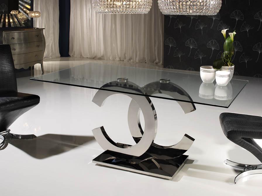 Étkezőasztalok / Calima 820426_2059P - étkezőasztal