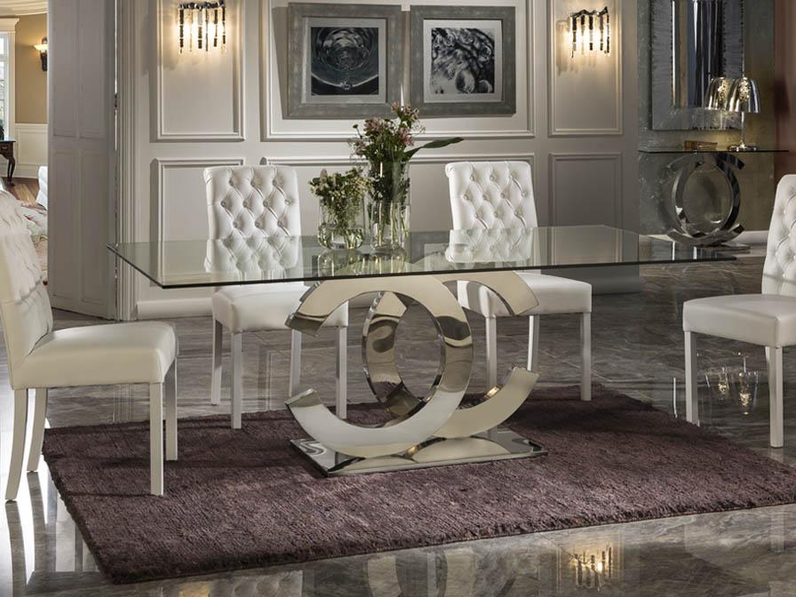 Étkezőasztalok / Calima 820426_2060 - étkezőasztal