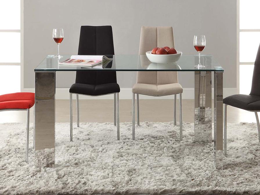 Étkezőasztalok / Malibú 876873_2071 - étkezőasztal
