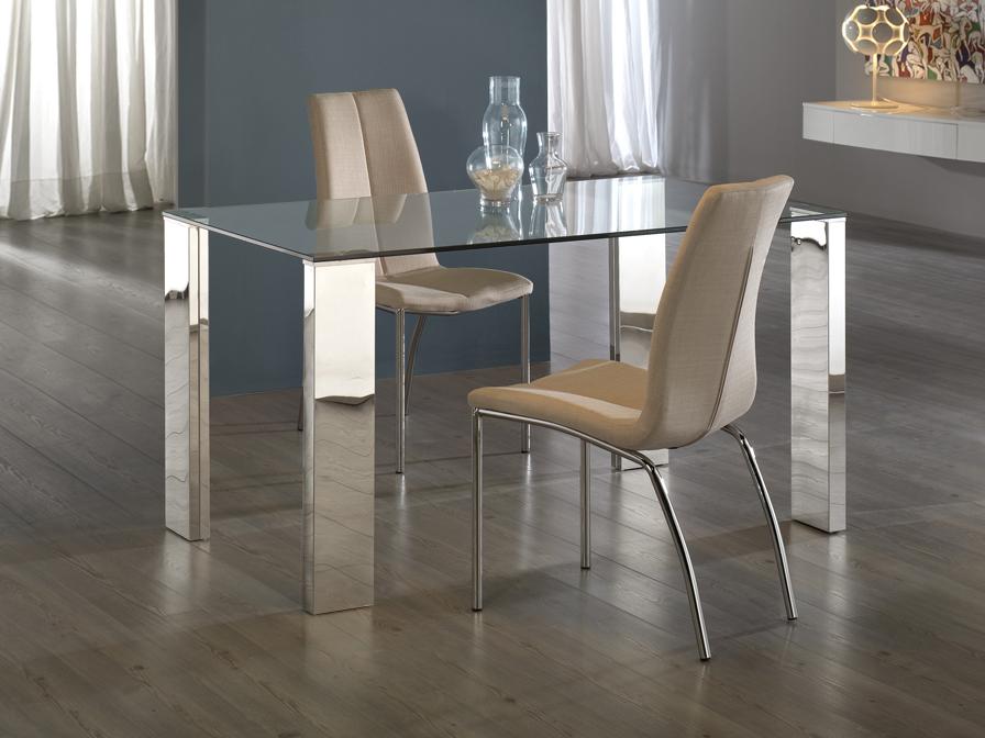 Étkezőasztalok / Malibú 876873_2084 - étkezőasztal