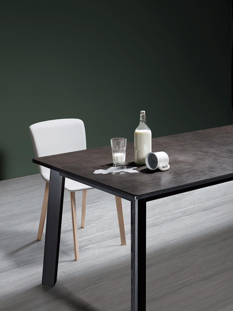 Étkezőasztalok / BIOS - bővíthető étkezőasztal