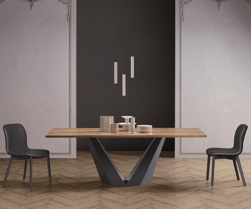 Étkezőasztalok / CANYON - étkezőasztal
