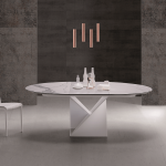 Étkezőasztalok / Cube-A - bővíthető étkezőasztal