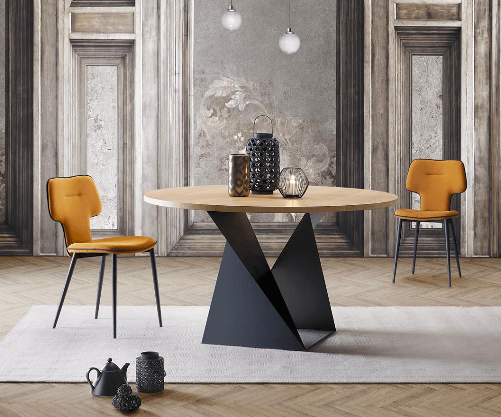 Étkezőasztalok / Cube - étkezőasztal