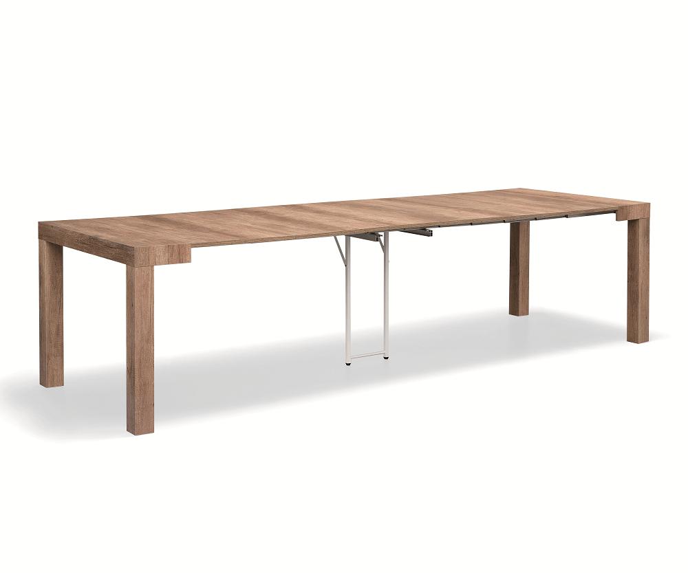 Étkezőasztalok / Jolly - bővíthető étkezőasztal