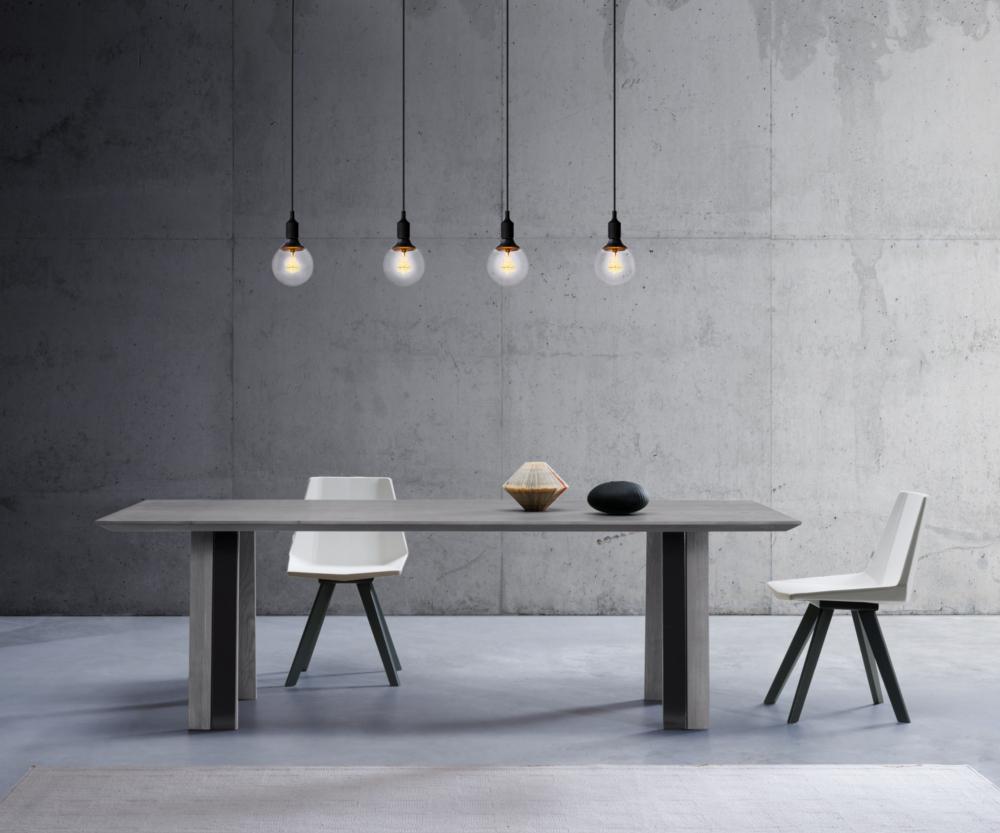 Étkezőasztalok / JUNO - étkezőasztal