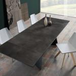 Étkezőasztalok / KORAL - bővíthető étkezőasztal