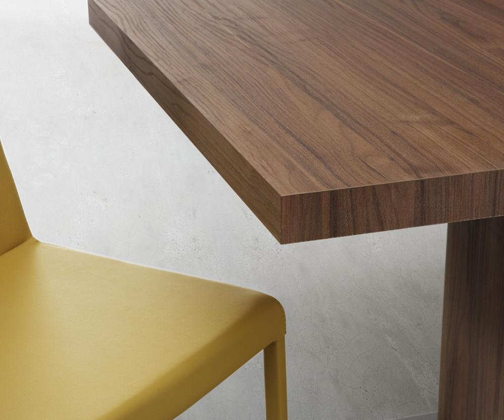 Étkezőasztalok / LUNA - bővíthető étkezőasztal