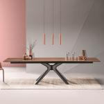 Étkezőasztalok / ROOT-A - bővíthető étkezőasztal