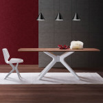 Étkezőasztalok / ROOT - étkezőasztal
