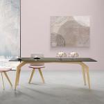 Étkezőasztalok / SPIDER - étkezőasztal