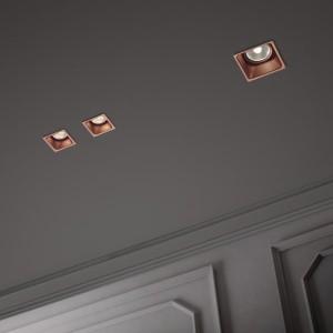 BIC B02 - süllyeszett lámpa