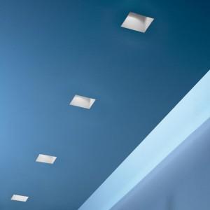 BIC B07 - süllyeszett lámpa