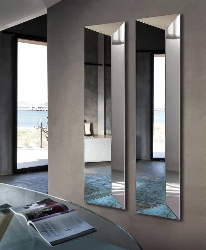 Tükrök / Levante - tükör