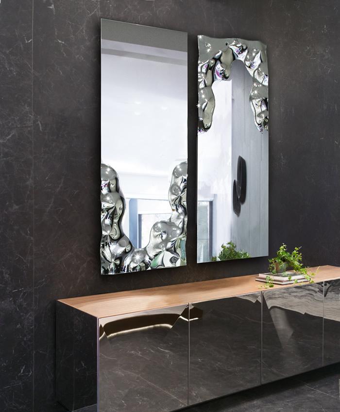 Tükrök / Venere - tükör