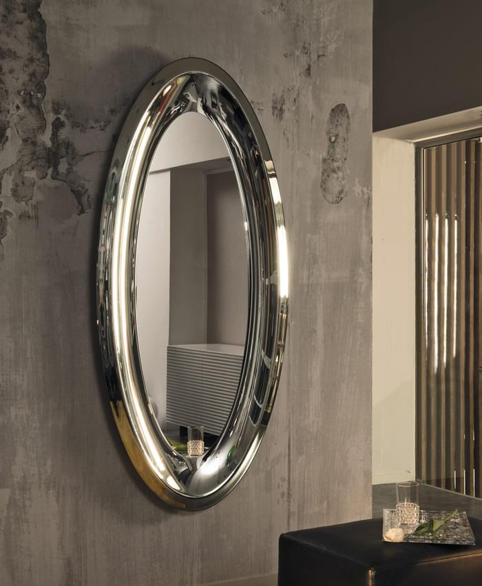 Tükrök / Aqua - tükör