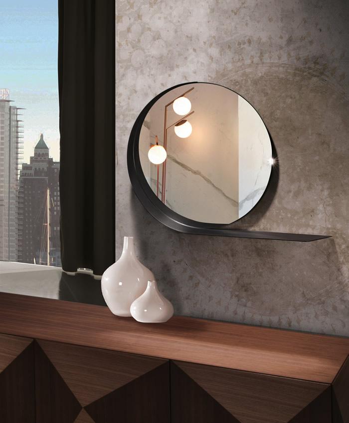 Tükrök / Madame - tükör