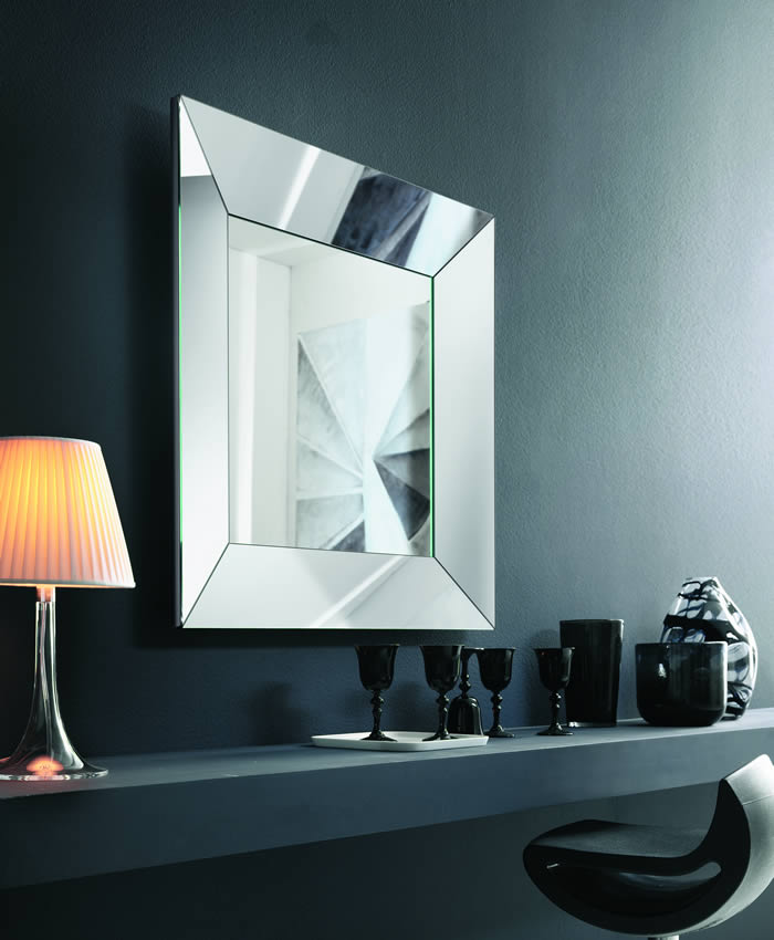 Tükrök / Trapezio - tükör