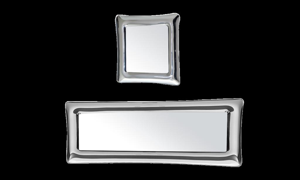 Tükrök / Sinuo - tükör