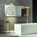 Tükrök / Drop - tükör