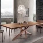 Étkezőasztalok / Shangai Wood - étkezőasztal
