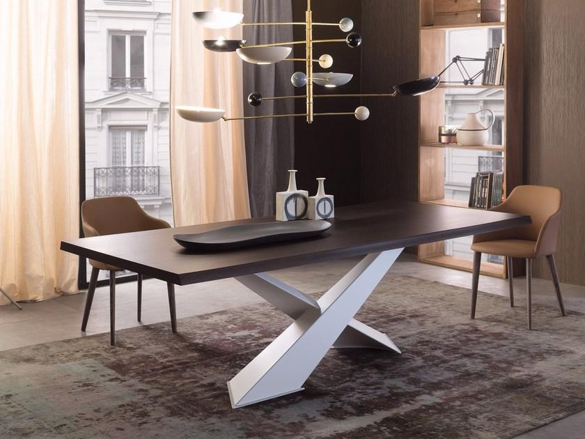 Étkezőasztalok / Living Wood - étkezőasztal