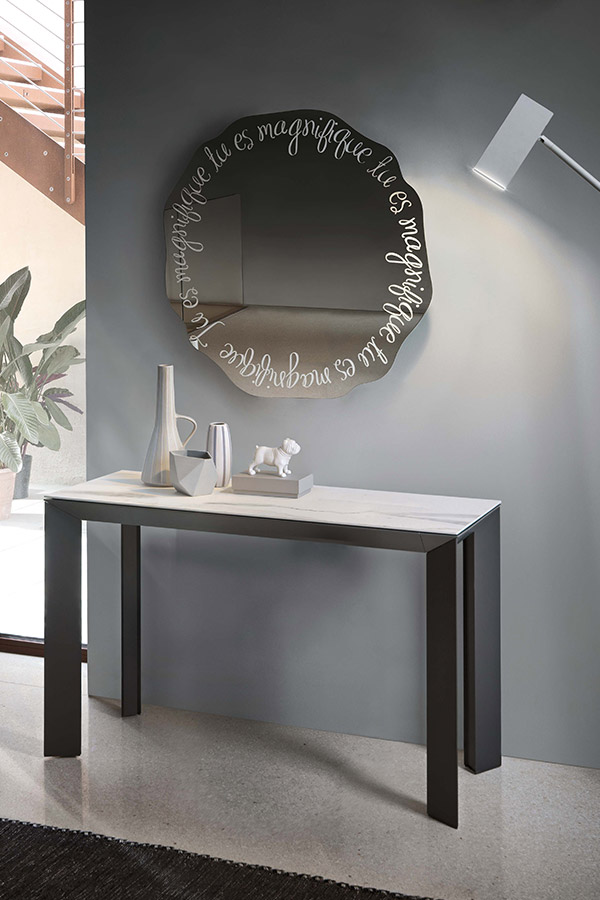 Tükrök / Magnifique - tükör