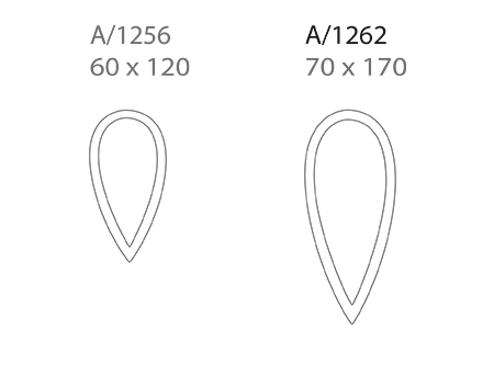 Tükrök / Antares - tükör