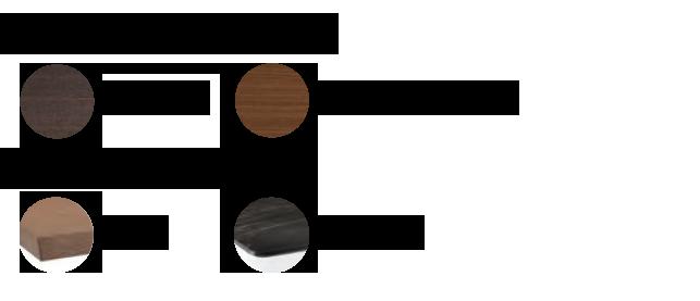 Komódok, Polcok, Vitrinek, TV állványok / C-Wood - tálalószekrény