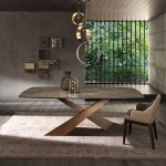 tavolo-living-in-ceramica-riflessi