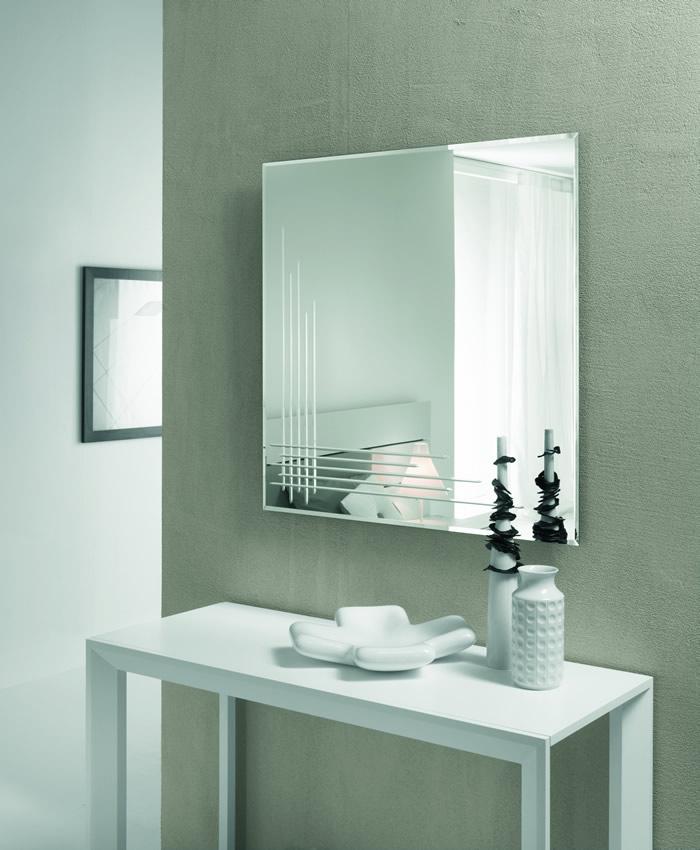 Tükrök / Inciso - tükör