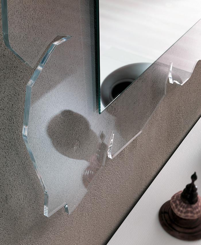 Tükrök / Vision - tükör