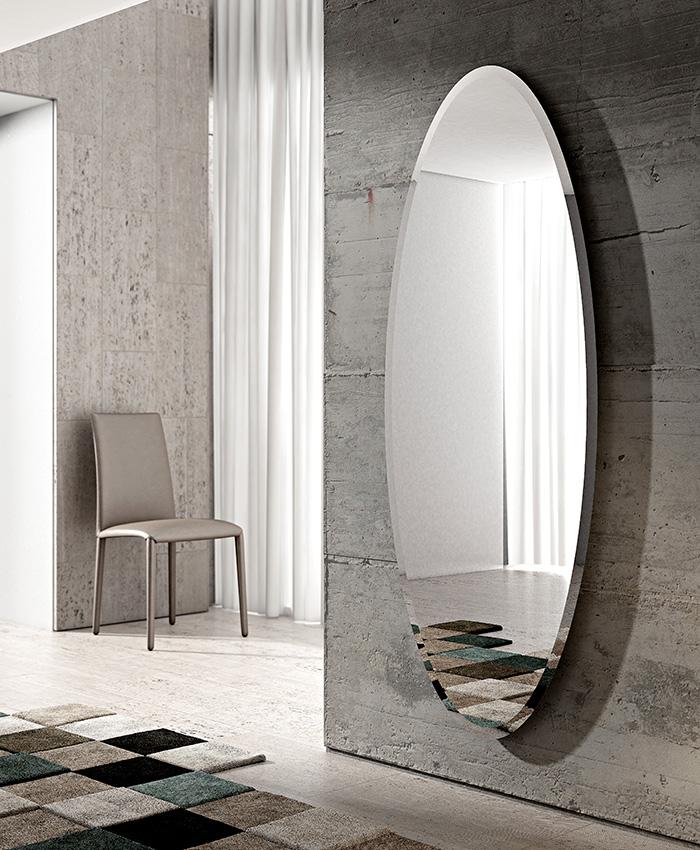 Tükrök / Ionico - tükör
