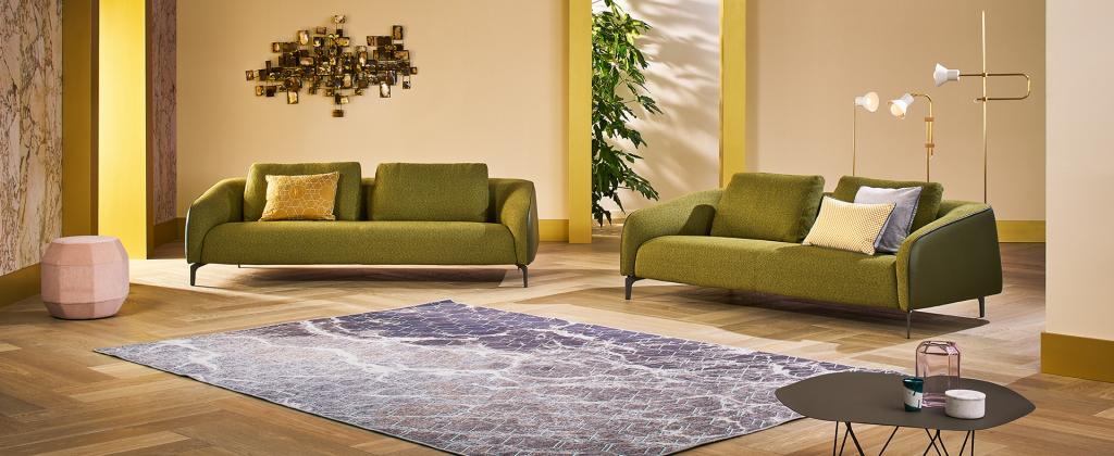 Kanapék / Elias - design kanapé