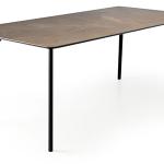 Étkezőasztalok / Hux - étkezőasztal